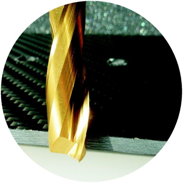 IfW-Fachtagung - Bearbeitung von Verbundwerkstoffen