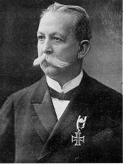 Professor Adolf von Ernst