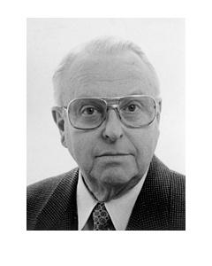 Honorary Professor <br />Gerhard Haasis