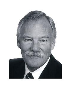 o. Professor Uwe Heisel