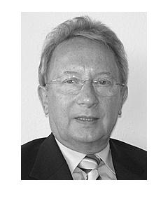 apl. Professor Johannes Tröger