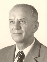 o. Professor Karl Tuffentsammer