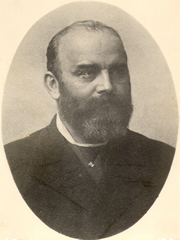 Professor Johann Zeman