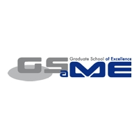 Graduate School of Excellence advanced Manufacturing Engineering