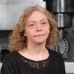 Dieses Bild zeigt  Sibylle Krug