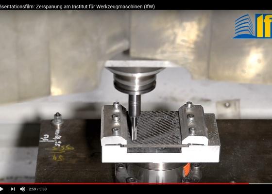Vorschau-BildInstitut für Werkzeugmaschinen